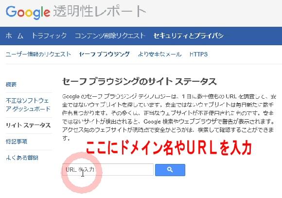 新規ドメイン取得時の過去使用履歴チェック方法~中古ドメインか判断7