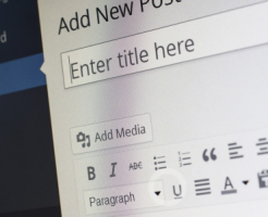 ワードプレスの投稿方法解説